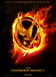 the hunger games konkurrence