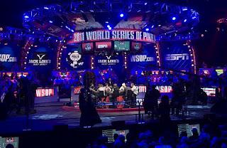 Poker i fjernsynet