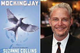 Francis Lawrence director på Mockingjay